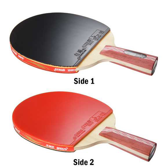 DHS Racket 4006C For Table Tennis and Ping Pong Racket with Chinese Penhold Grip