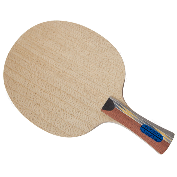 Dr.Neubauer Firewall Plus Table Tennis and Ping Pong Blade, Choose Handle Type
