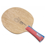 Andro Timber 5 ALL/S Table Tennis and Ping Pong Blade, Choose Your Handle Type