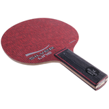 Yasaka Silver Carbon Table Tennis & Ping Pong Blade, Authentic, Pick Handle Type