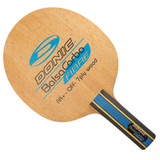 Donic Balsa Carbo Fibre Table Tennis and Ping Pong Blade, Choose Your Handle Type