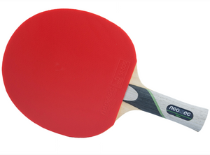 Neottec 3000 Table Tennis and Ping Pong Racket, Authentic, Choose Your Handle Type