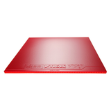 Stiga Mantra H Table Tennis and Ping Pong Rubber in Red Color with 2.1 Thickness