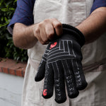 meater mitts for oven and bbq
