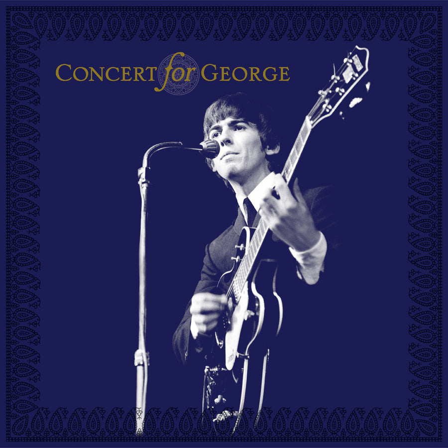 Concert for George 2CD - George Harrison