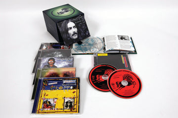 The Dark Horse Years CD Box Set - George Harrison Shop