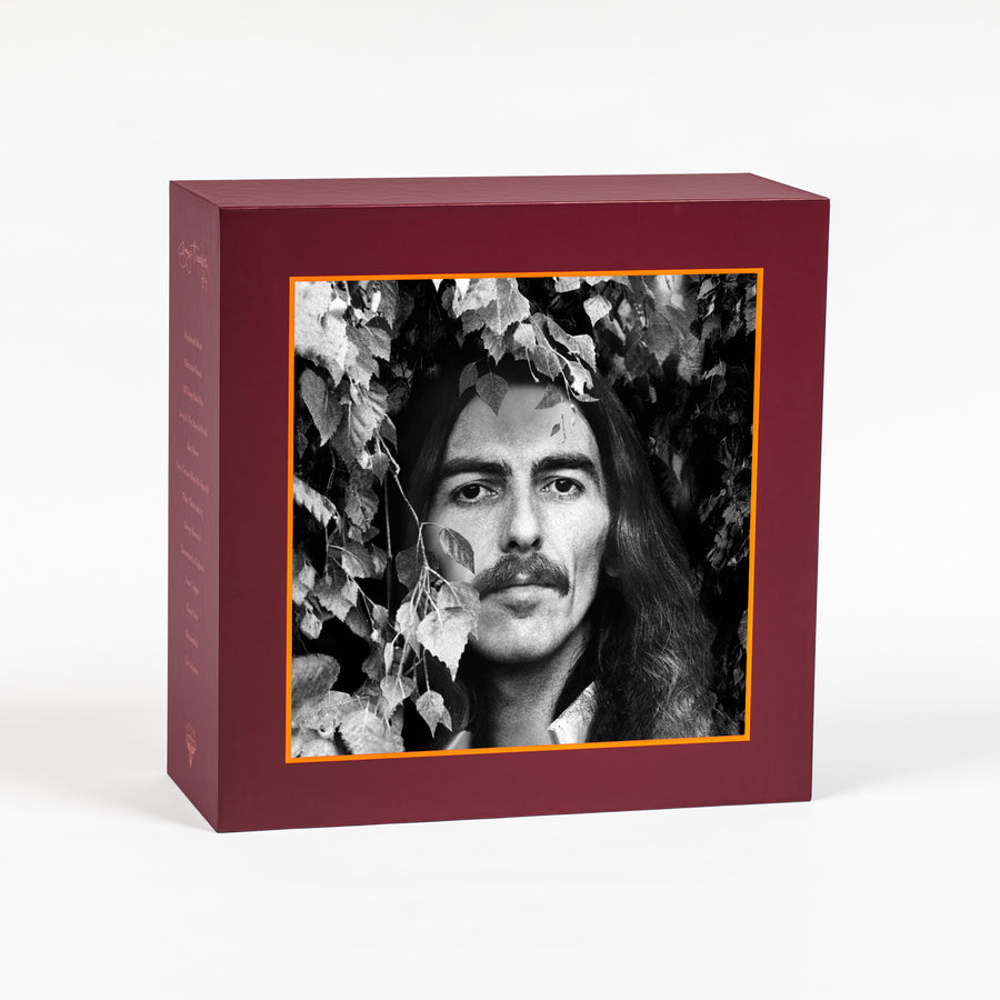 The Vinyl Collection 15LP - George Harrison Shop