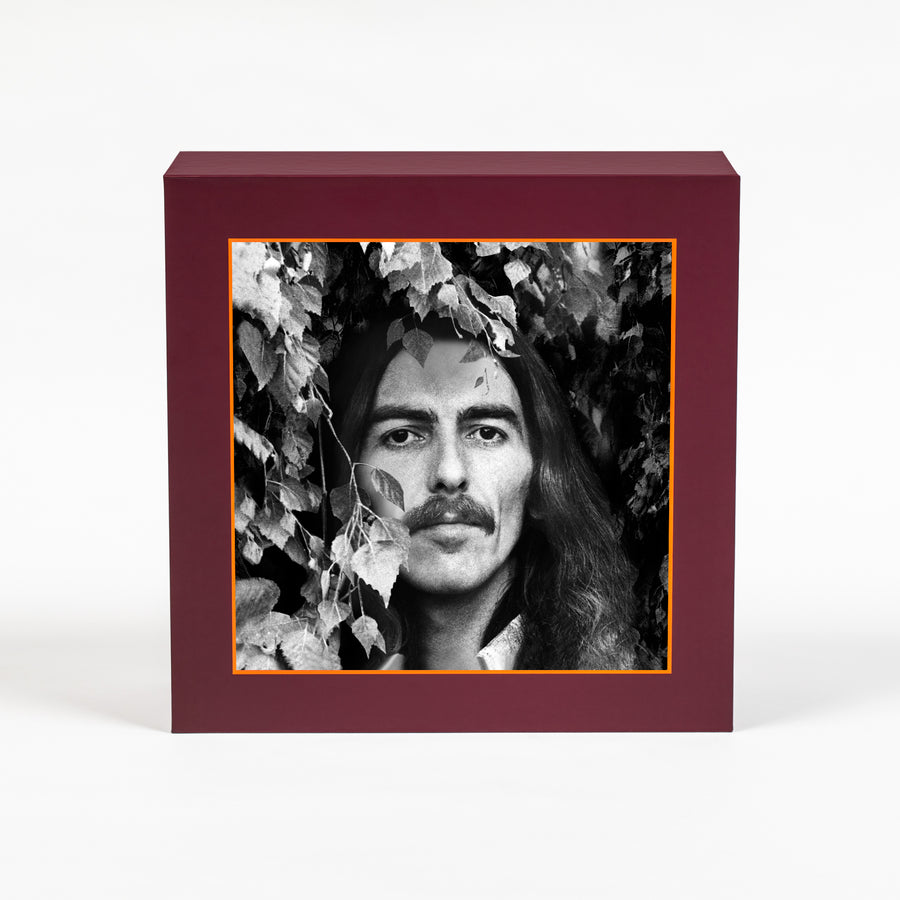 The Vinyl Collection 15LP - George Harrison