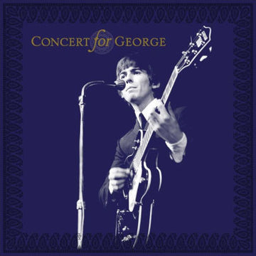 Concert for George 2CD/2DVD - George Harrison Shop