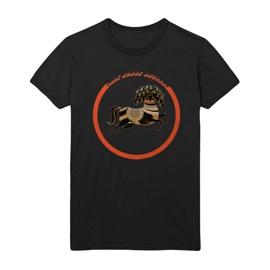 Dark Horse Circle Logo Tee - George Harrison Shop