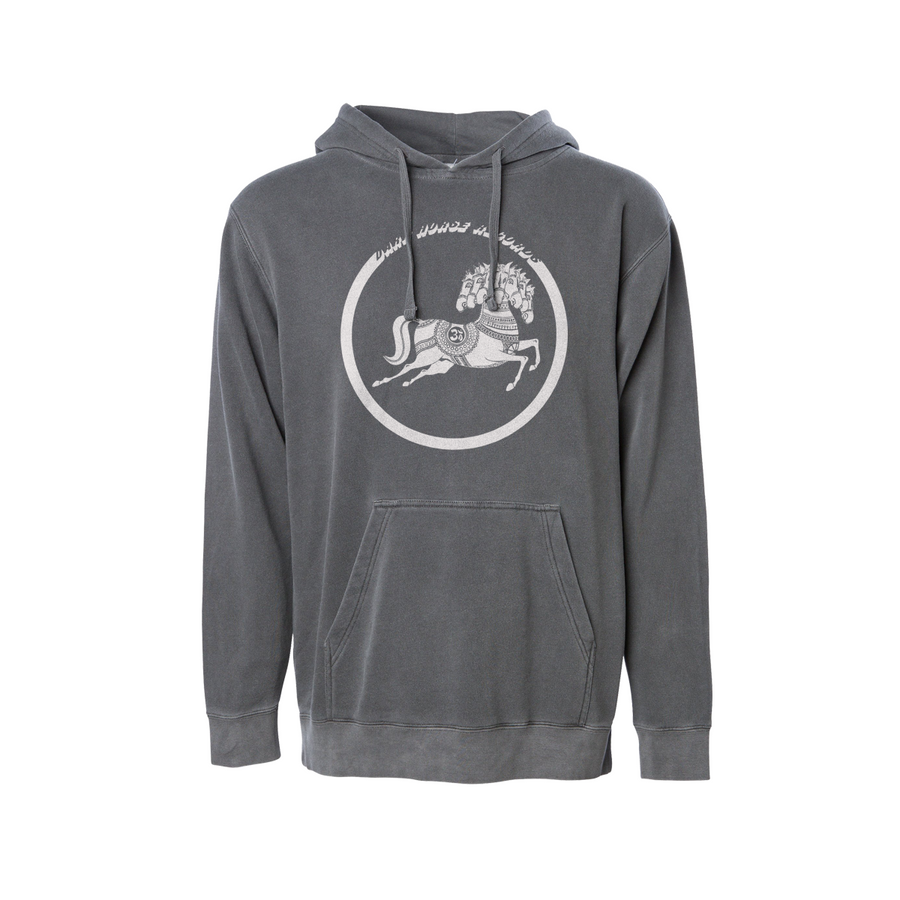 Dark Horse Records Pullover Hoodie - George Harrison Shop