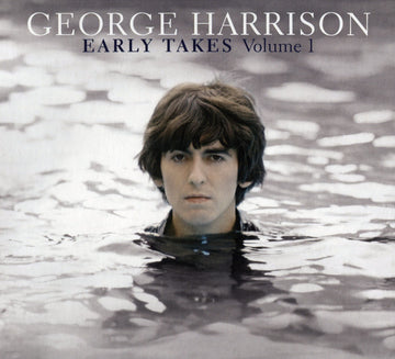 Early Takes Vol 1 CD - George Harrison Shop