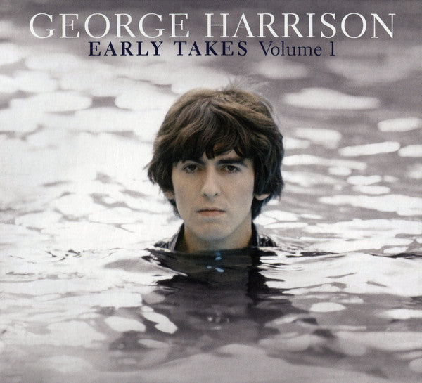Early Takes Vol 1 LP - George Harrison Shop