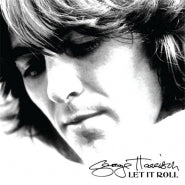 Let It Roll CD - George Harrison Shop