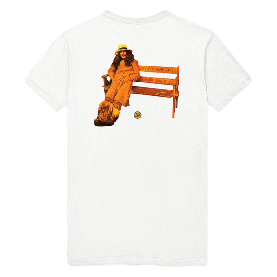 Dark Horse Tee - George Harrison Shop