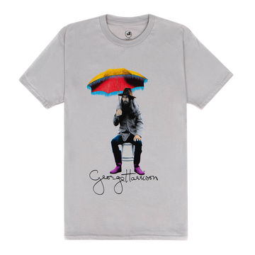 Umbrella Tee - George Harrison Shop