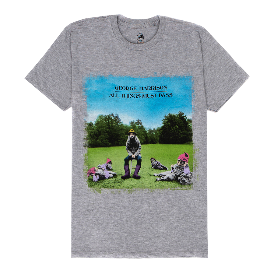 All Things Must Pass Tee - George Harrison Shop