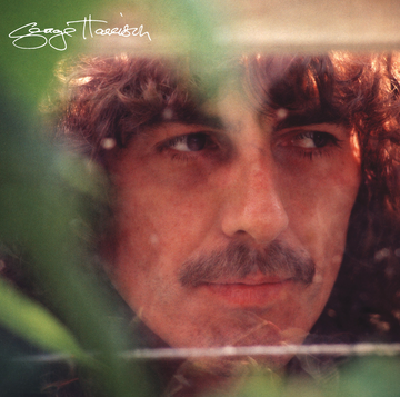 George Harrison LP - George Harrison Shop