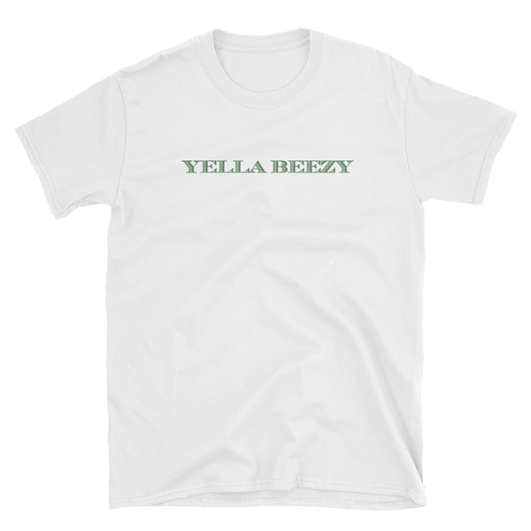 Yella Beezy Tee + Digital Download