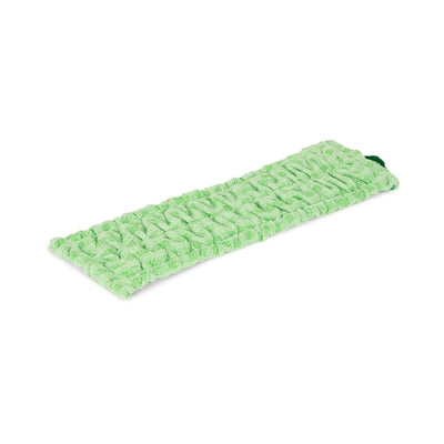 Microfibre 'Diamond' Heavy Duty Mop Pad by Greenspeed