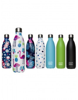 360 Degrees Insulated Soda Bottle 550ml
