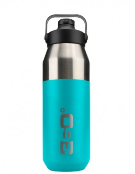 360 Degrees (1000ml) Sip Cap Vacuum Insulated Bottle