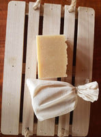 Goats Milk Soap Bar 110g