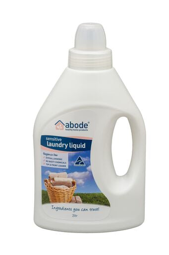 Abode Laundry Liquid 2L (Click image to select)