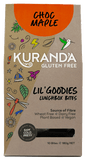 Kuranda Gluten Free Lil' Goodies Lunchbox Bites (10 pack)