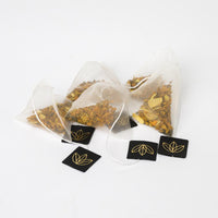 Tumeric Tea by Golden Grind