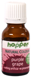 Hoppers Natural Colouring 20g - Purple
