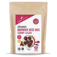 Brownie Bite Mix 220g - Ceres Organics