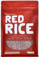 Forbidden Foods Red Rice 500g