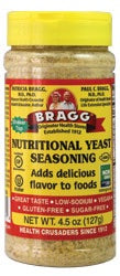 Bragg Seasoning Nutritional Seasoning 127g