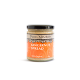 Food to Nourish Gingernut spread 225g