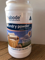 Abode Laundry Powder 1kg (Click image to select)