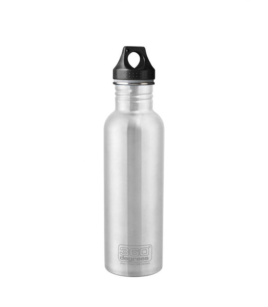 360 Degrees Stainless Steel bottle 750ml