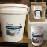 Abode Refill - Auto Dishwasher Powder per 100grams