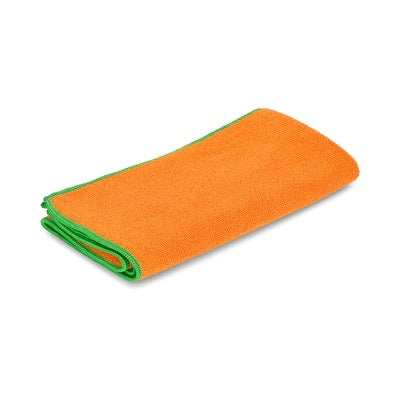 Microfibre cloth (original) by Greenspeed - Orange