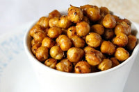 Happy Snack Company Roasted chic peas 200g