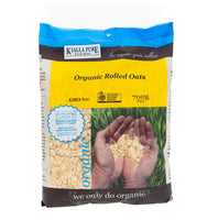 Kialla Oats - rolled 700g