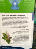 Organic India - Tea Bags 25 - True Wellness Tulsi Tea Collection