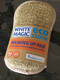 White Magic Washing Up Pad