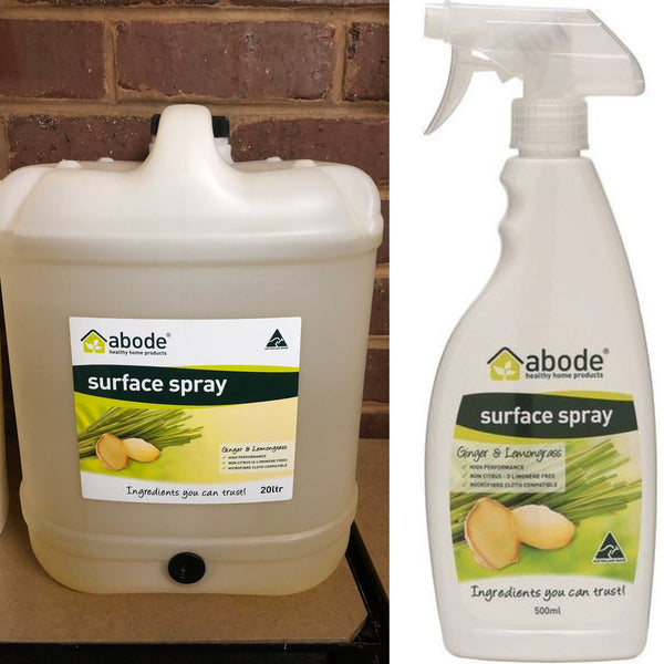 Abode Refill - Surface cleaner per 100ml