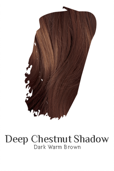 Desert Shadow Organic Hair Colour