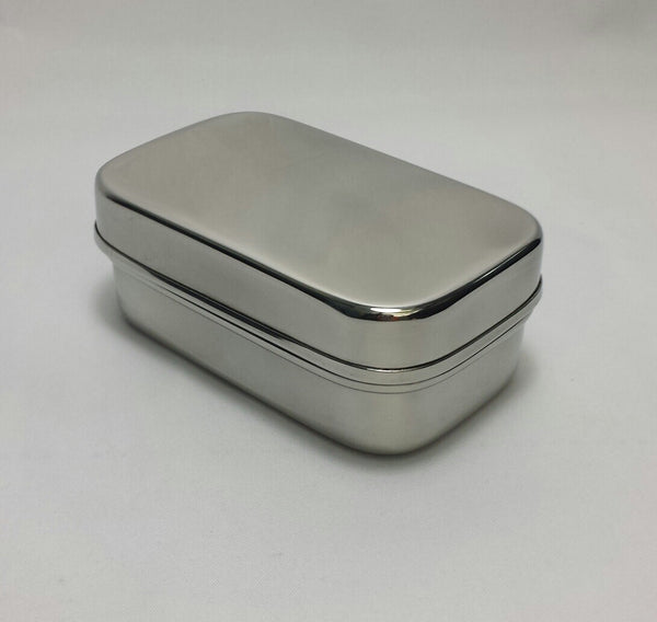 Tiny Tin by Green Essentials