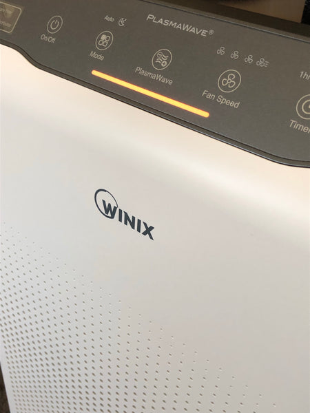 Winix Zero 4 Stage Air Purifier