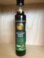 Coco Earth Coconut Amino Sauce 250ml