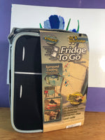 Fridge to Go Mini Fridge 6