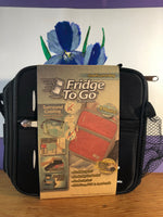Fridge to go Lunch Bag - Small